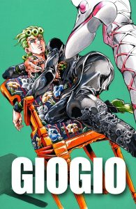 Jojo's Bizarre Adventure Golden Wind a Color [132/???] [MANGA] [MEGA-MEDIAFIRE] [PDF]