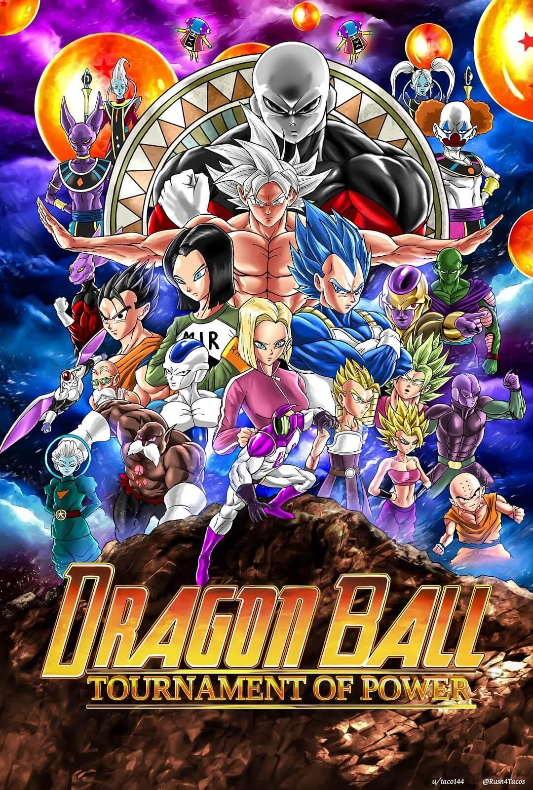 Descargar manga de Dragon Ball Super a Color en PDF por Mega y Mediafire completo en español
