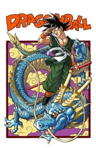 Dragonball a Color [33/33] [MANGA] [MEGA-MEDIAFIRE] [PDF]