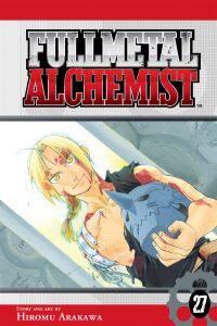 Fullmetal Alchemist [27/27] [MANGA] [MEGA-MEDIAFIRE] [PDF]