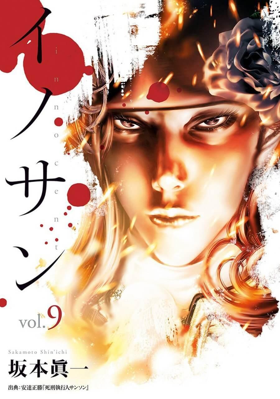 Descargar manga de Innocent en PDF por Mega manga completo en español