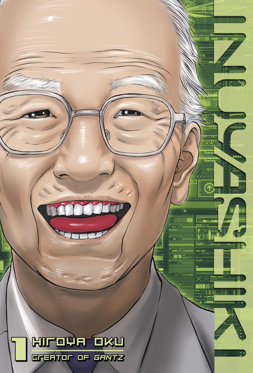 Descargar manga de Inuyashiki en PDF por Mega y Mediafire completo en español