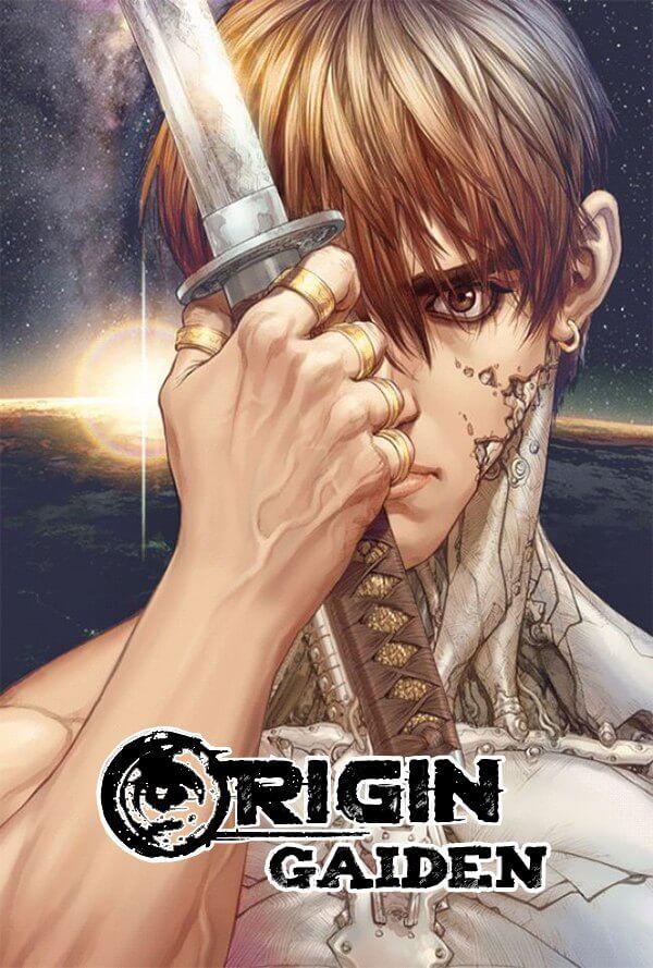 Descargar manga de Origin Gaiden en PDF por Mediafire manga completo en español