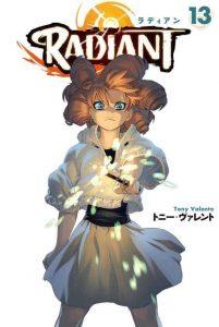 Radiant [90/??] [MANGA] [MEGA-MEDIAFIRE] [PDF]