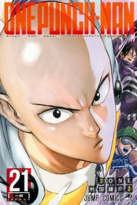 One Punch Man [129-172/??? + Especiales] [MANGA] [MEGA-MEDIAFIRE] [PDF]