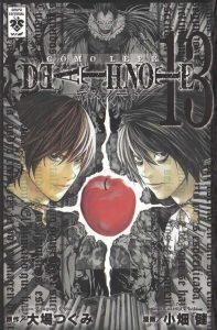 Death Note [13/13] [MANGA] [MEGA-MEDIAFIRE] [PDF]