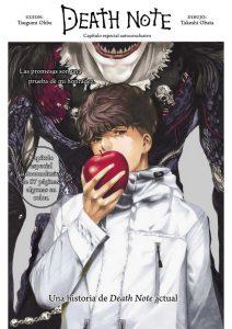Death Note 2020 [01/01] [MANGA] [MEGA-MEDIAFIRE] [PDF]