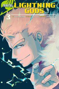 Fairy Tail Gaiden – Raigo Issen [01/01] [MANGA INGLES] [MEGA-MEDIAFIRE] [PDF]