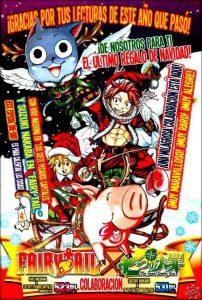 Fairy Tail x Nanatsu no Taizai [01/01] [MANGA] [MEGA] [PDF]