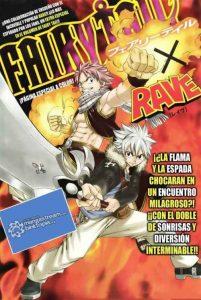 Fairy Tail x Rave Master [01/01] [MANGA] [MEGA-MEDIAFIRE] [PDF]