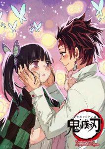 Kimetsu no Yaiba – La propuesta de Tanjiro [01/01] [DOUJINSHI] [MEGA-MEDIAFIRE] [PDF]