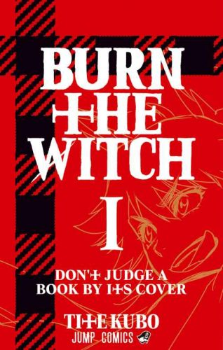 Burn The Witch [04/04] [MANGA] [MEGA-MEDIAFIRE] [PDF]