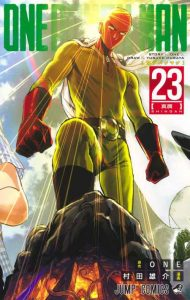 One Punch Man [142-185/??? + Especiales] [MANGA] [MEGA-MEDIAFIRE] [PDF]