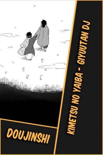 Kimetsu no Yaiba – Giyuutan dj [01/01] [DOUJINSHI] [MEGA-MEDIAFIRE] [PDF]