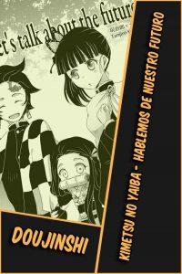 Kimetsu no Yaiba – Hablemos de nuestro futuro [01/01] [DOUJINSHI] [MEGA-MEDIAFIRE] [PDF]
