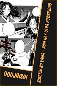 Kimetsu no Yaiba – aquí hay otra posibilidad [01/01] [DOUJINSHI] [MEGA-MEDIAFIRE] [PDF]
