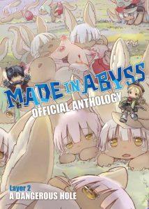 Made in Abyss – Official Anthology [37/??] [MANGA] [MEGA-MEDIAFIRE] [PDF]
