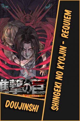 Shingeki no Kyojin – Requiem [01/??] [DOUJINSHI] [MEGA-MEDIAFIRE] [PDF]