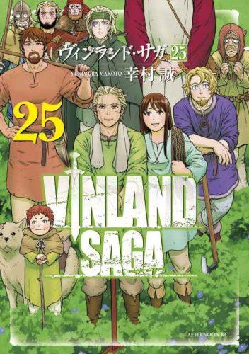 Vinland Saga [184/???] [MANGA] [MEGA-MEDIAFIRE] [PDF]